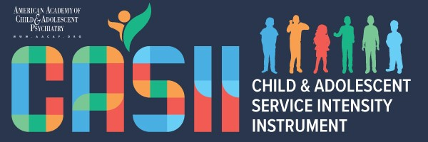 Child and Adolescent Service Intensity Instrument (CASII)