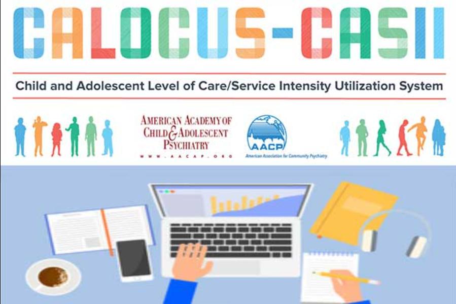 CALOCUS-CASII Online Training