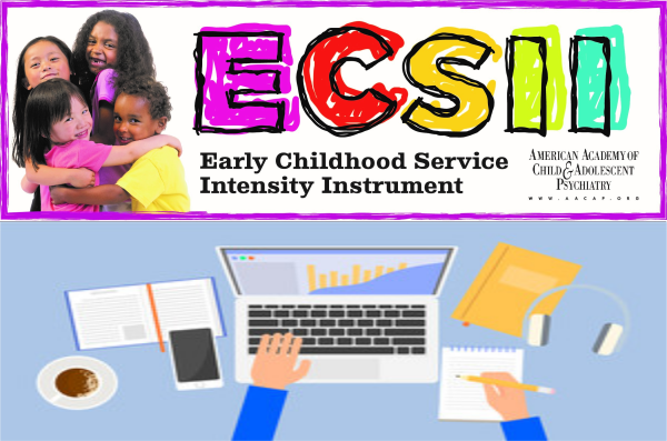 Early Childhood Serv Inten Inst (ECSII) - Online Training
