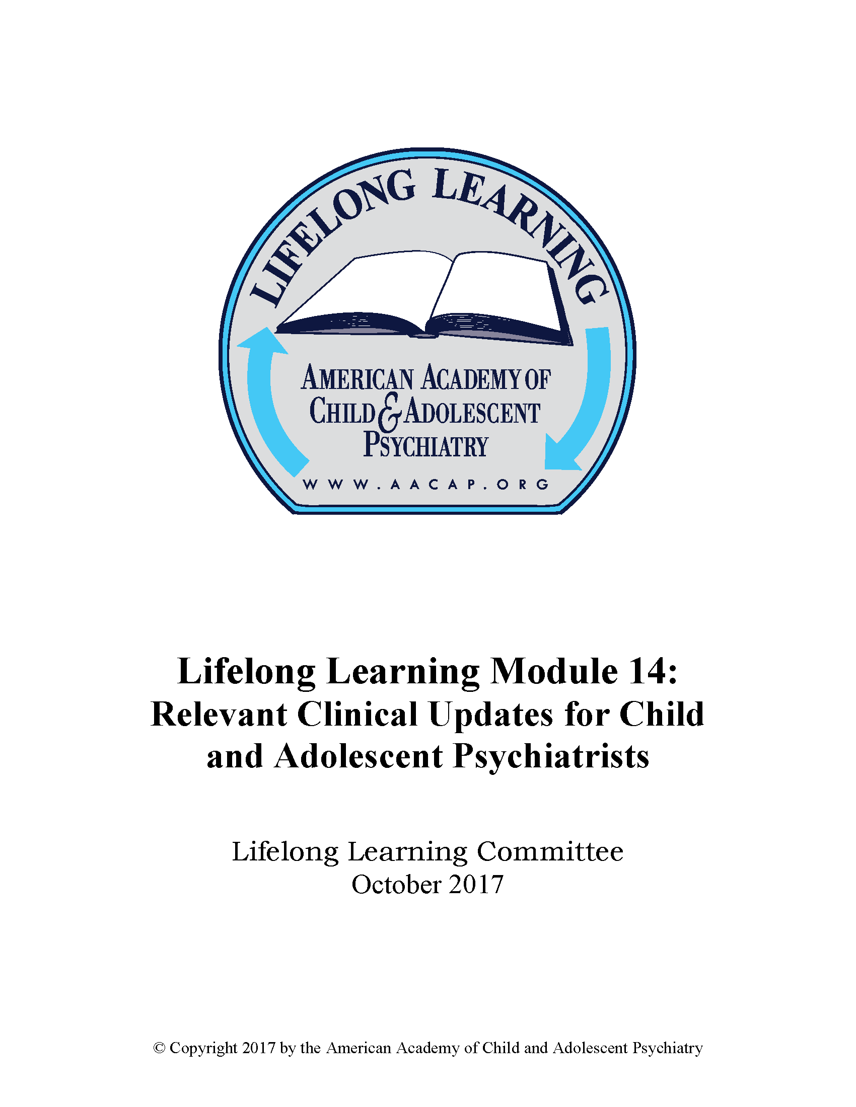 Lifelong Learning Module 14