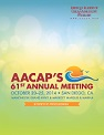 Scientific Proceedings Book of the 61st Annual Meeting