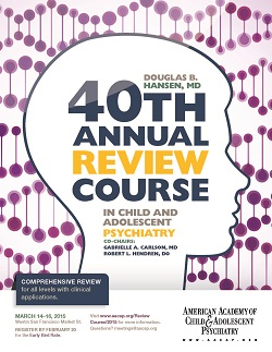 40th Annual Review Course Cover