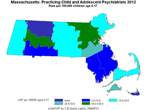 Massachusetts - Practicing CAPs 2009