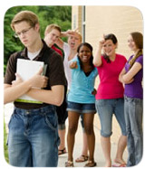 Bullying Resource Center Image