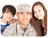 Military Families Resource Center