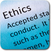 Ethics at Action