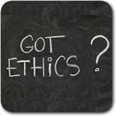 Foundation of Ethics
