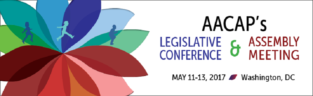 2017 Legislative Conference and Assembly Meeting