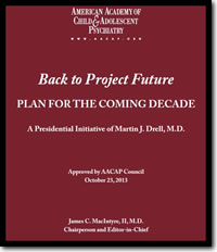 Back to Project Future  - Plan for the Coming Decade