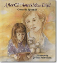 After Charlotte's Mom Died