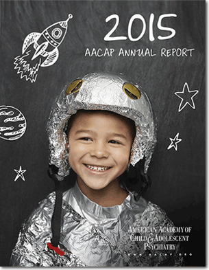 2015 AACAP Annual Report