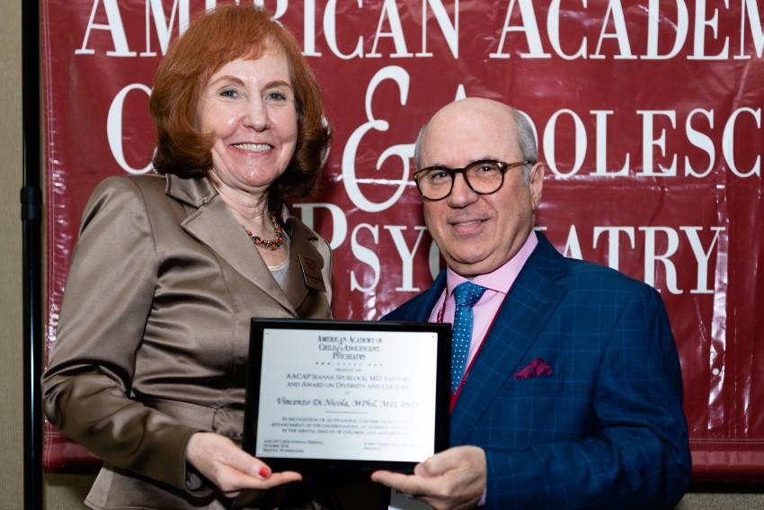 Distinguished Member Awards