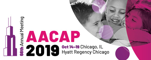AACAP's 66th Annual Meeting