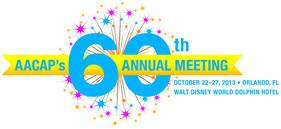 AACAP's 60th Annual Meeting Logo