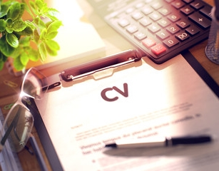 Developing Competitive CV